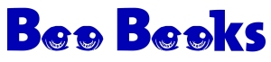 Boo Books logo